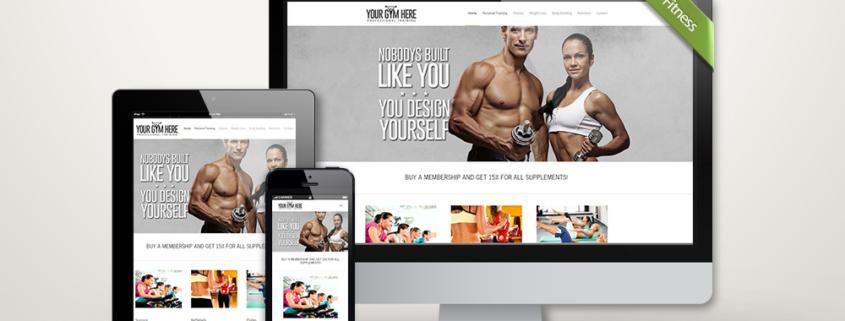 Gym / Fitness Design