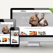 Gym / Fitness Design