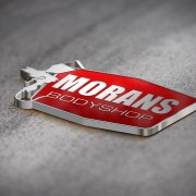 Morans Bodyshop.com