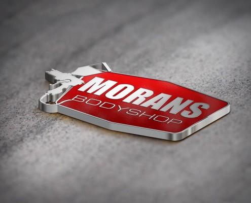 Morans Bodyshop.com