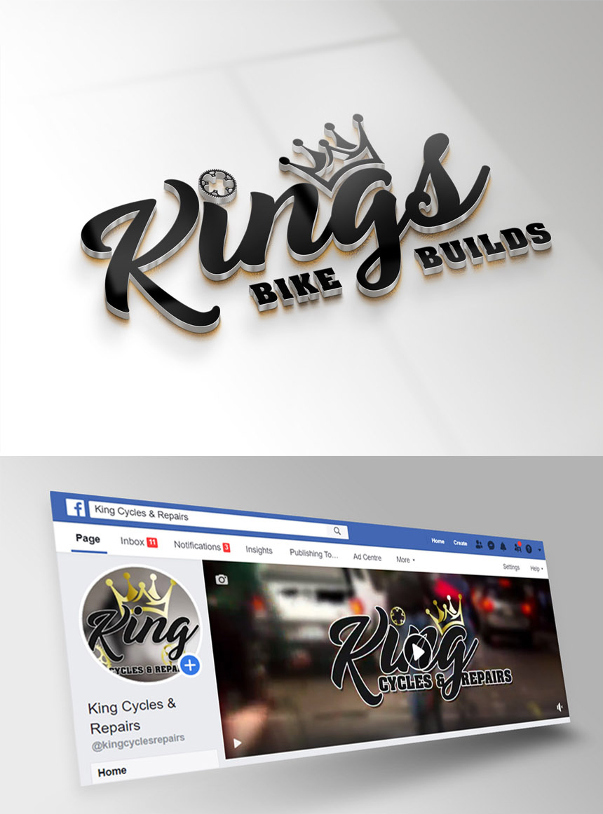 Kings Cycles